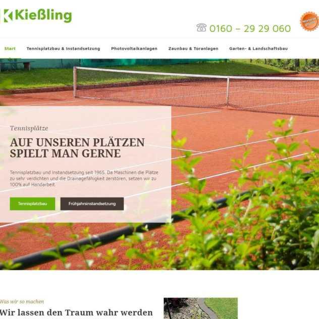 Galabau Kiessling